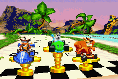 Crash Nitro Kart - NOOOOOOOOOOOOOOOOOOOOOOOOOOOOOOOOOOOOOOOOOOOO - User Screenshot
